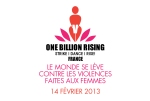 One Billion Rising_France