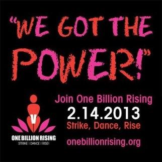 One Billion Rising_Logo