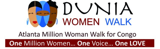 Atlanta_Marche d'un Million de Femmes pour le Congo_2