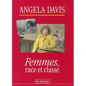 Angela Davis_Femmes, race et classe