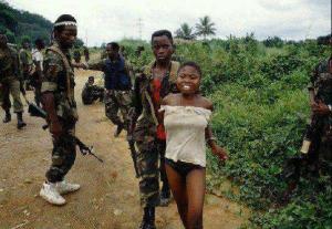 Femmes et filles_Viols_Congo RDC